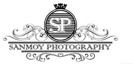 Sanmoy Photography Logo